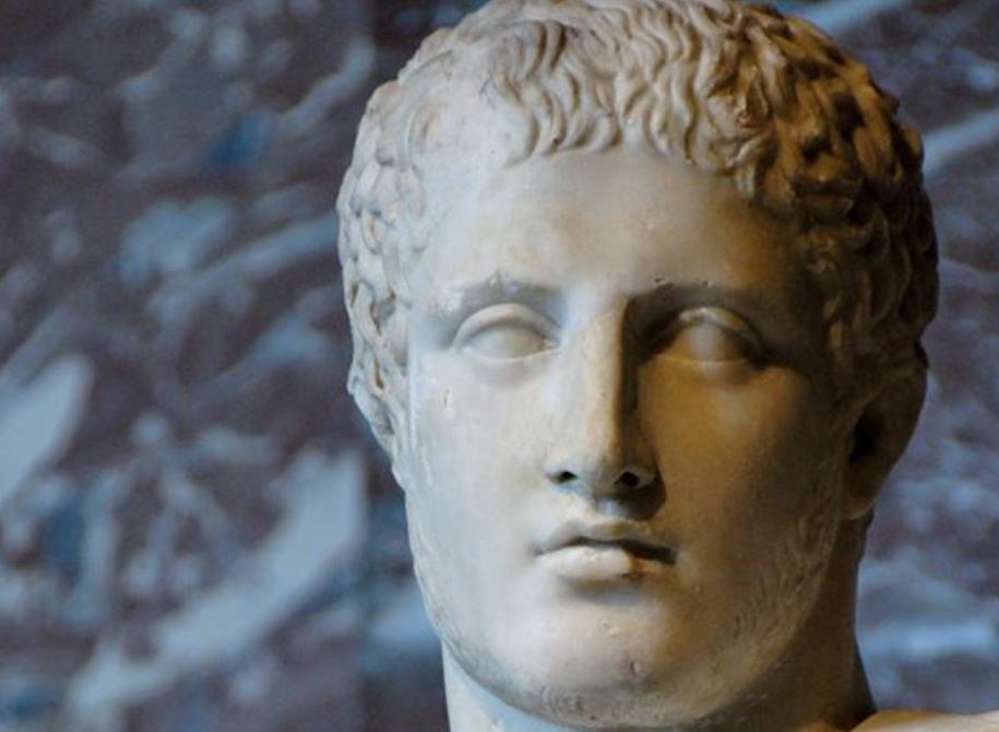 leggenda di Diomede sulle isole tremiti