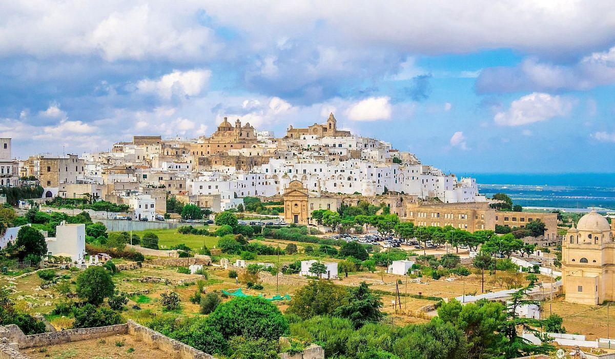 Cosa vedere a Ostuni la città bianca - Amazing Puglia