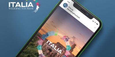 italia wedding tourism