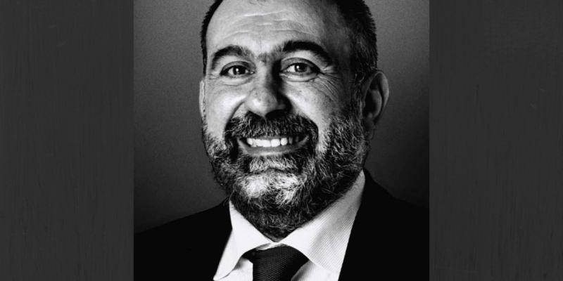 Nicola Coropulis